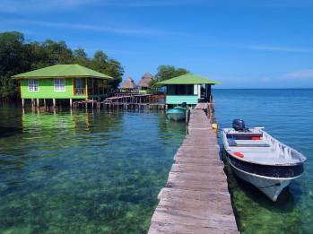 PA tropicalResort CrawlCay, Bocas del Toro_83050696